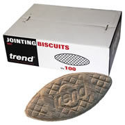 Trend BSC/20/100 Biscuits Size 20 (Box of 100)