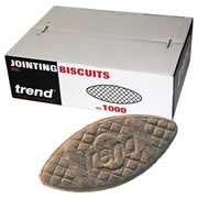 Trend BSC/20/1000 Biscuits Size 20 (Box of 1000)