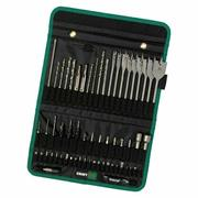 Trend CR/QR/SET/2 Craft Pro Quick Release 60 Piece Drill Bit Set