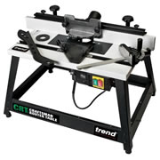 Trend CRT/MK3 Craftsman MK3 Router Table