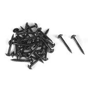 Trend PH/7X30/500C Pocket Hole Screws No.7 x 30mm Coarse - Pack of 500