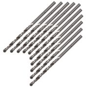 "Trend SNAP/DB18/10 Snappy 3.25mm (1/8"") Replacement Drill Bits - Pack of 10"