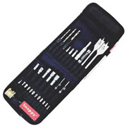 Snappy SNAP/TH1/SET Snappy Drill Bit Set 30pce