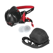 Trend  Trend Air Stealth Half Mask Medium/Large with Carry Case