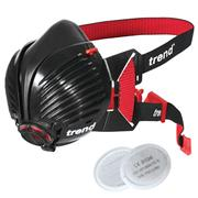 Trend STEALTH/SM Air Stealth Half Mask Small/Medium