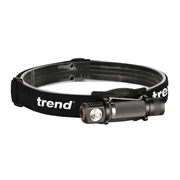 Trend TCH/HA/H10 Torch LED Head Angled 115 Lumens