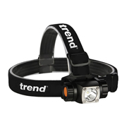 Trend TCH/HP/H20 Torch LED Head Pivot 350 Lumens