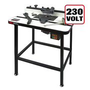 Trend WRT Trend Workshop Router Table