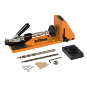 Triton Tools TW7PHJ Triton Pocket-Hole Jig 7 Piece