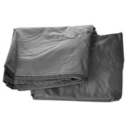 Ultex 180102 Ultex Black Gazebo Side Panel 3m x 1m (Half Panel)