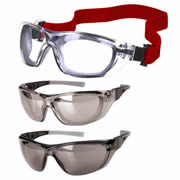 Ultex 250042 ULTEX Illusion Safety Glasses Pack