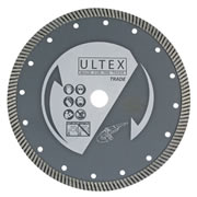 Ultex 301522 Ultex 300mm Trade Turbo Diamond Blade