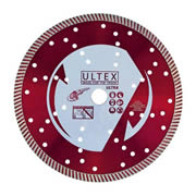 Ultex 301562 Ultex 230mm Ultra Turbo Diamond Blade