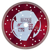 Ultex 301572 Ultex 300mm Ultra Turbo Diamond Blade