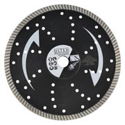 Ultex 301622 Ultex 300mm Multipurpose Turbo Diamond Blade