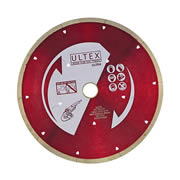 Ultex 301752 Ultex 180mm Ultra Tile Diamond Blade