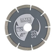 Ultex 301802 Ultex 115mm Trade Mortar Raking Diamond Blade