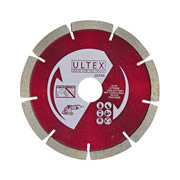 Ultex 301852 Ultex 115mm Ultra Mortar Raking Diamond Blade