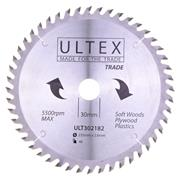 Ultex 302182 Ultex 235mm 48 Tooth TCT Trade Blade