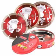 "Ultex 30231B Ultex ULTRA 115mm (4 1/2"") Grinder Pack"