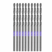 Ultex 303257 2mm HSS Cobalt Drill Bits (Pack of 10)