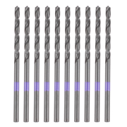 Ultex 303267 Ultex 2.5mm HSS Cobalt Drill Bits (Pack of 10)