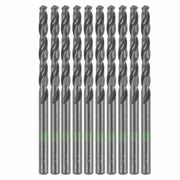 Ultex 303317 Ultex 4.5mm HSS Cobalt Drill Bits (Pack of 10)