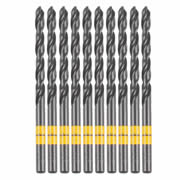 Ultex 303337 Ultex 5mm HSS Cobalt Drill Bits (Pack of 10)