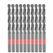 Ultex 303357 Ultex 6mm HSS Cobalt Drill Bits (Pack of 10)