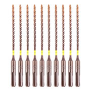 Ultex 304117 SDS+ Drill Bits 5.5mm x 160mm (Pack of 10)