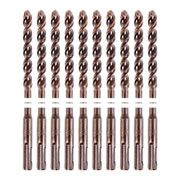 Ultex 304167 SDS+ Drill Bits 10mm x 160mm (Pack of 10)