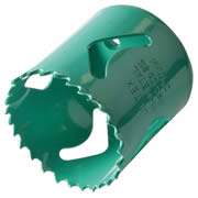 Ultex 304257 Ultex 51mm Bi-Metal Holesaw