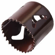 Ultex 304267 Ultex 57mm Bi-Metal Holesaw