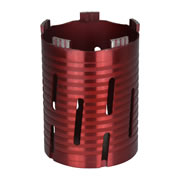 Ultex 304422 Ultex 107mm Diamond Core