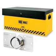 Van Vault  Van Lock & Mobi 2 Piece Kit