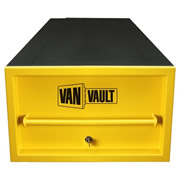 Van Vault SLIDER Van Vault Slider S10325 Vehicle Security Storage Box