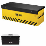 Van Vault OUTBACK Van Vault Outback With Free Tool Box (Inside Box)