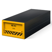 Van Vault S10870 S10870 - Secure Storage Vehicle Box