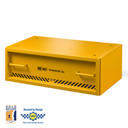 Van Vault STACKERXLNG Stacker XL - S10890 - Secure Storage Vehicle Box