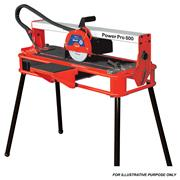 Vitrex 103490 Vitrex Power 800 800w Bridge Saw & Side Table