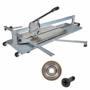 Vitrex BRUTUS 750 Vitrex Brutus Manual Tile Cutter 750mm