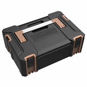 Vaunt 12031 Medium Stacking Case