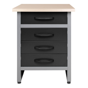 Vaunt 12074 Vaunt 12074 Drawer Unit Free Standing