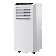 Vaunt  4 in 1 Portable Air Conditioner (Fan/Cooler/Heater/Dehumidifer)