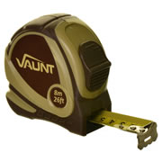 Vaunt 20003 Vaunt 8m/26ft Tape Measure