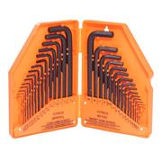 Vaunt VNT20060 30 Piece Hex Key Set