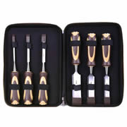 Vaunt 20070 6 Piece Chisel Set