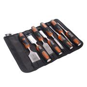 Vaunt 20072 Vaunt Wood Chisel Set - 8 Piece