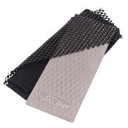 Vaunt 210062 8'' x 3'' Medium/Fine Double Sided Diamond Sharpening Stone
