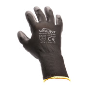 Vaunt 25021 PU Coated Gloves - Large